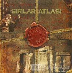 Sırlar Atlası (Ciltli) - Kolektif   Yeni ve İkinci El Ucuz Kitabın Adr