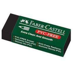 Faber-Castell Siyah Silgi
