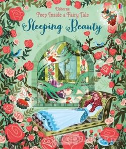 Sleeping Beauty - Peep Inside a Fairy Tale (Ciltli)