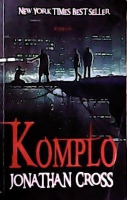 Komplo - Jonathan Cross- | Yeni ve İkinci El Ucuz Kitabın Adresi