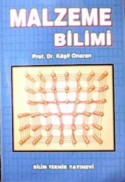 Malzeme Bilimi