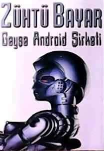 Geyşa Android Şirketi