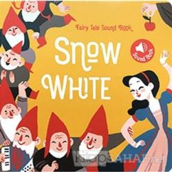 Snow White - Fairy Tale Sound Book
