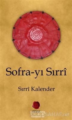 Sofra-yı Sırri (Ciltli)