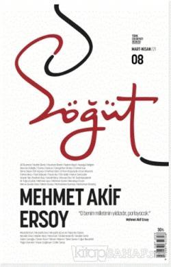 Söğüt - Türk Edebiyatı Dergisi Sayı 08 / Mart - Nisan 2021