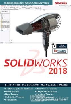 SolidWorks 2018 (Eğitim Video'lu)