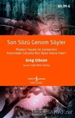 Son Sözü Genom Söyler