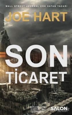 Son Ticaret - Joe Hart | Yeni ve İkinci El Ucuz Kitabın Adresi