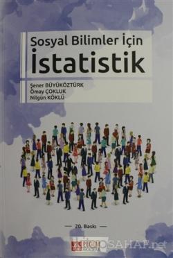 Sosyal Bilimler İçin İstatistik