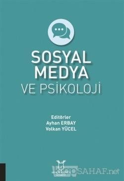 Sosyal Medya ve Psikoloji