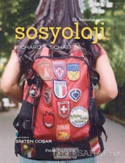 Sosyoloji (Ciltli)