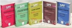 SPK - SPF Kurumsal Yönetim Derecelendirme Lisansı Seti (5 Kitap Takım)