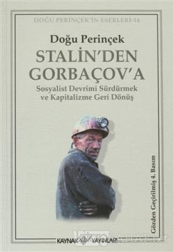 Stalin'den Gorbaçov'a