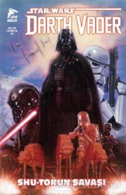 Star Wars Darth Vader Cilt 3