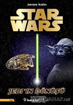Star Wars - Jedi'in Dönüşü - James Kahn | Yeni ve İkinci El Ucuz Kitab