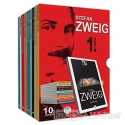 Stefan Zweig Seti 1. Seri (10 Kitap Kutulu)