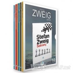 Stefan Zweig Seti (10 Kitap Takım Kutusuz) - Stefan Zweig | Yeni ve İk