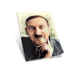 Stefan Zweig Yumuşak Kapaklı Defter
