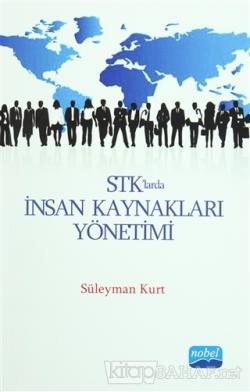STK'larda İnsan Kaynakları Yönetimi