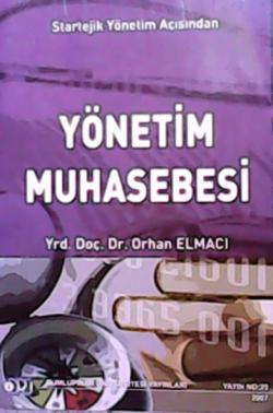 YÖNETİM MUHASEBESİ
