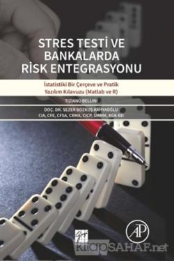 Stres Testi ve Bankalarda Risk Entegrasyonu (Ciltli)