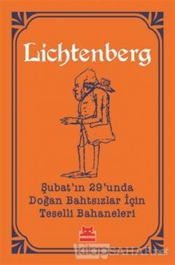 Şubat'ın 29'unda Doğan Bahtsızlar İçin Teselli Bahaneleri - Georg Chri