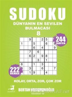 Sudoku - Dünyanın En Sevilen Bulmacası 8