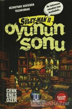 Süley-Man 2 : Oyunun Sonu