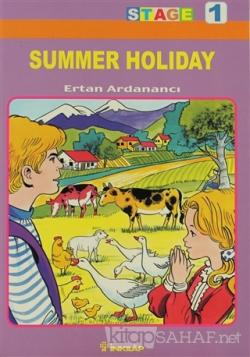 Summer Holiday Stage 1