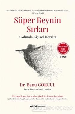 Süper Beynin Sırları (Alfa Frekans Telkin Hediyeli)