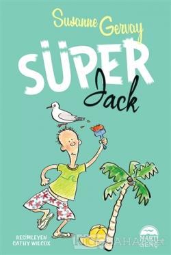 Süper Jack (Ciltli)