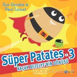 Süper Patates - 3: Kaçak Bezelye'nin Dönüşü