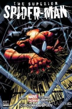 Superior Spider-Man:1 Mayıs 2016 - İçimdeki Düşman