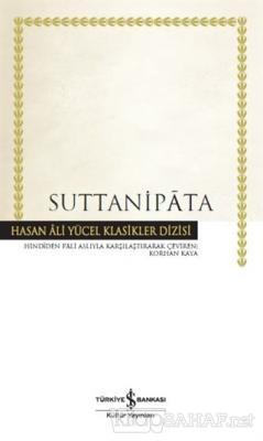 Suttanipata (Ciltli)
