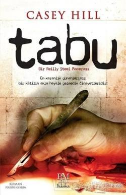 Tabu - Casey Hill | Yeni ve İkinci El Ucuz Kitabın Adresi