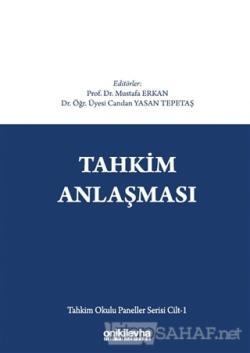 Tahkim Anlaşması (Ciltli)