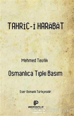 Tahric-i Harabat