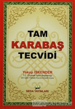 Tam Karabaş Tecvidi (Orta Boy, 051)