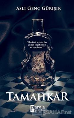 Tamahkar