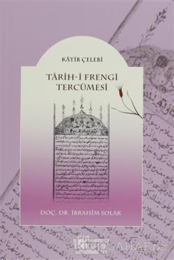 Tarih-i Frengi Tercümesi