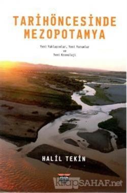 Tarih Öncesinde Mezopotamya