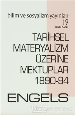 Tarihsel Materyalizm Üzerine Mektuplar 1890-94