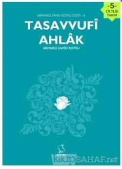 Tasavvufi Ahlak Seti (5 Kitap Takım)