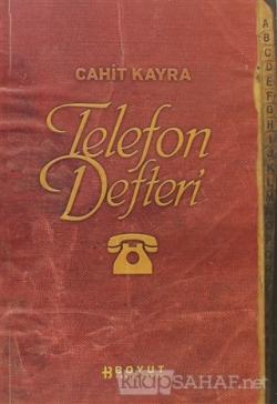 Telefon Defteri
