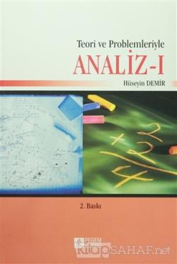 Teori ve Problemleriyle Analiz - 1
