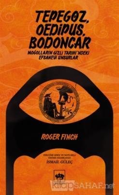 Tepegöz Oedipus Bodoncar