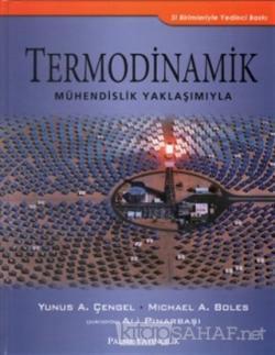 Termodinamik - Michael A. Boles   Yeni ve İkinci El Ucuz Kitabın Adres