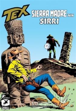 Tex Klasik Serisi 51 - Siearra Madre'nin Sırrı