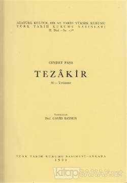Tezakir 1-40  ( 4 CİLT )