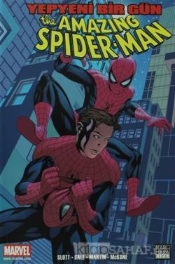 The Amazing Spiderman - Yepyeni Bir Gün Cilt: 3